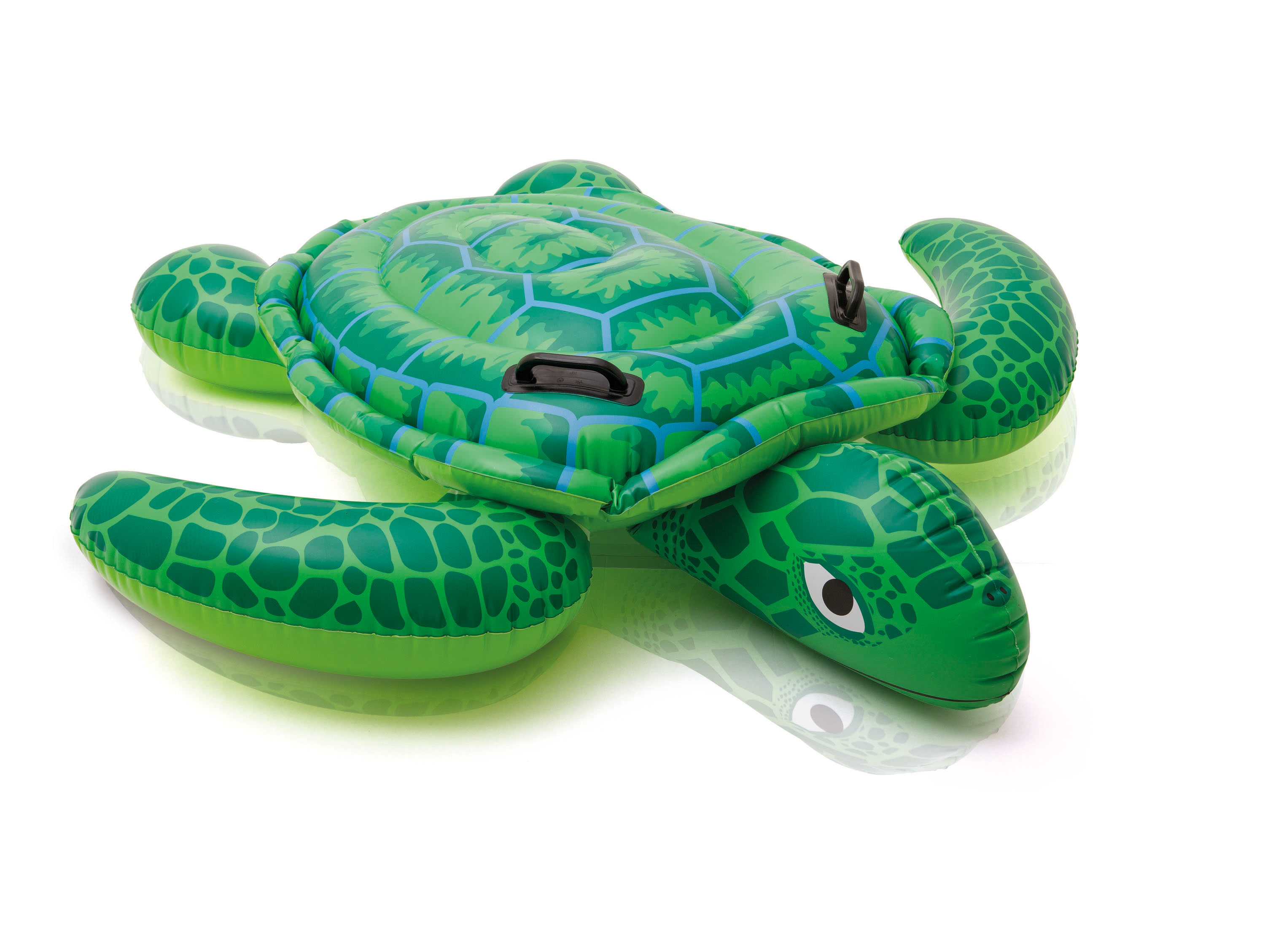 LIL SEA TURTLE RIDE ON  AGES 3+
